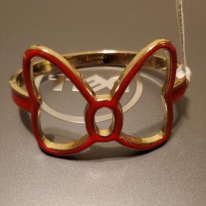 Disney Bracelet (Minnie)